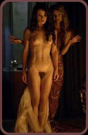 Yvonne strahovski dexter s08e08 - 3 part 5