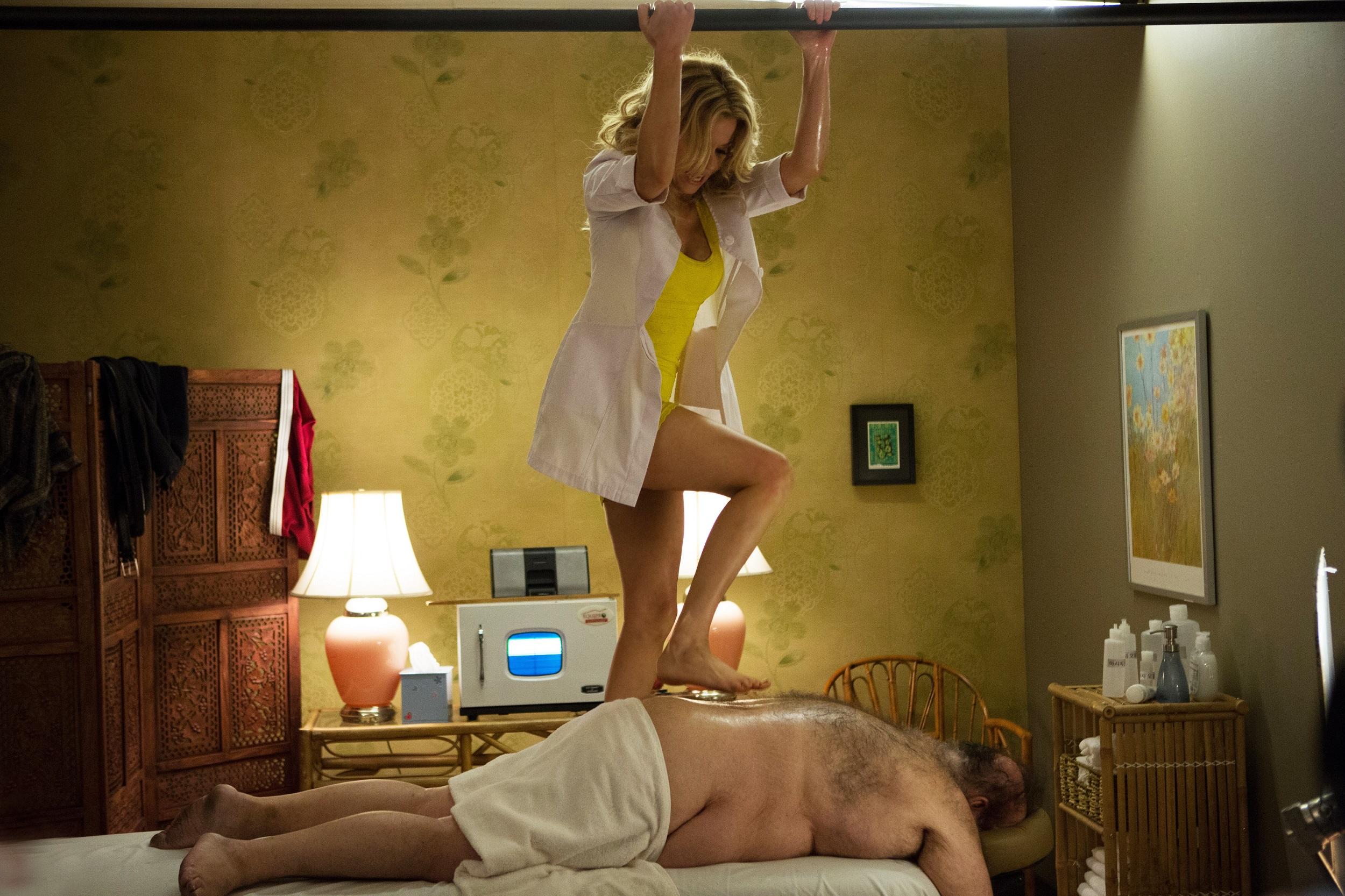 Порно рус зрелые в бане