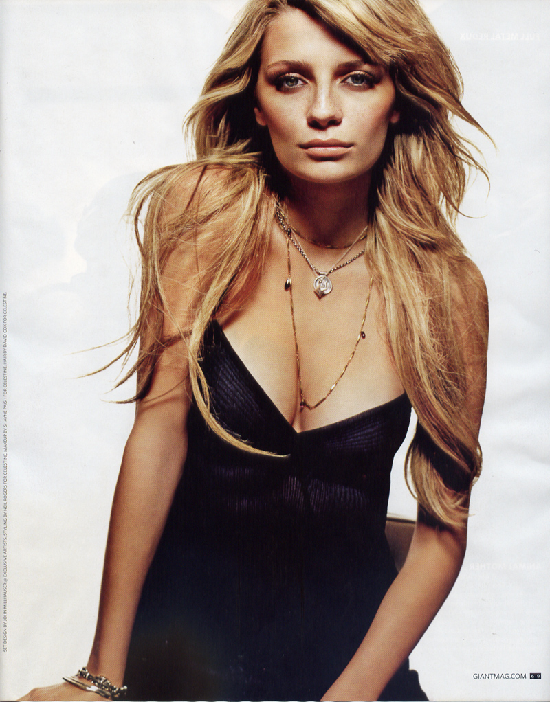 Mischa barton walled in