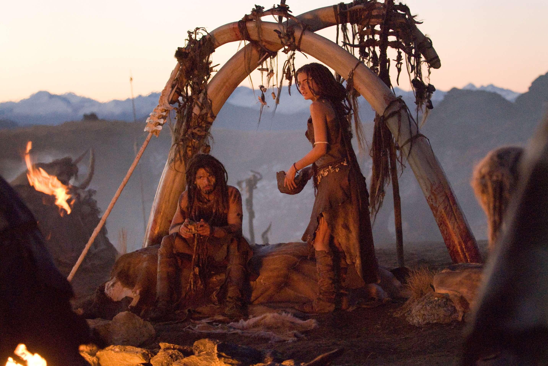 Смотреть онлайн доисторические женщины 7 фотография