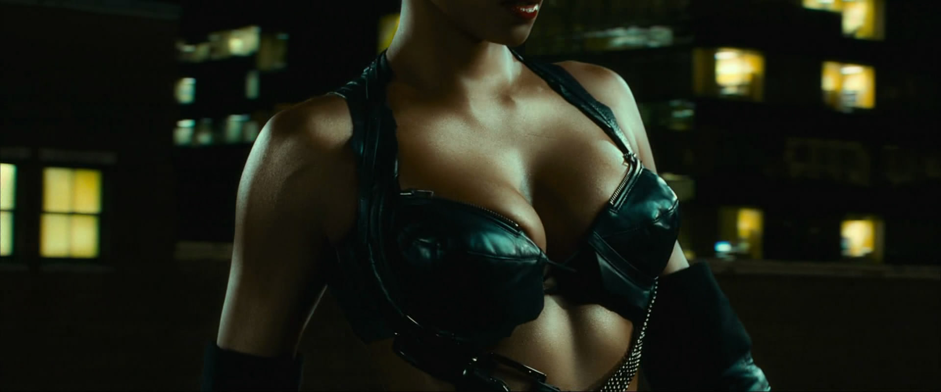 Catwoman halle berry sex lasbein adult films