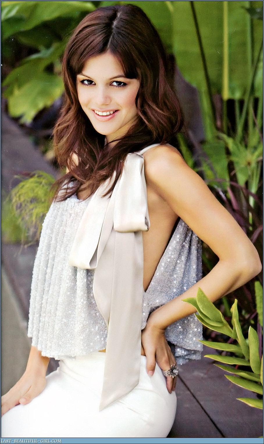 Digitalminx.com - Actresses - Rachel Bilson
