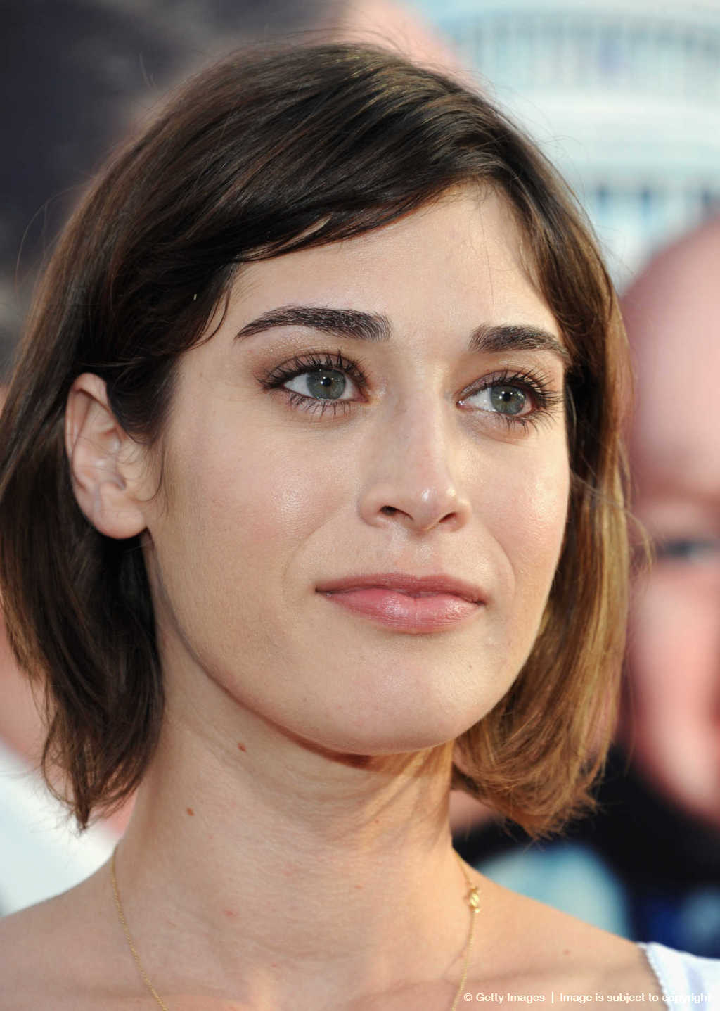 acclaimed actress lizzy caplan - HD 1024×1437