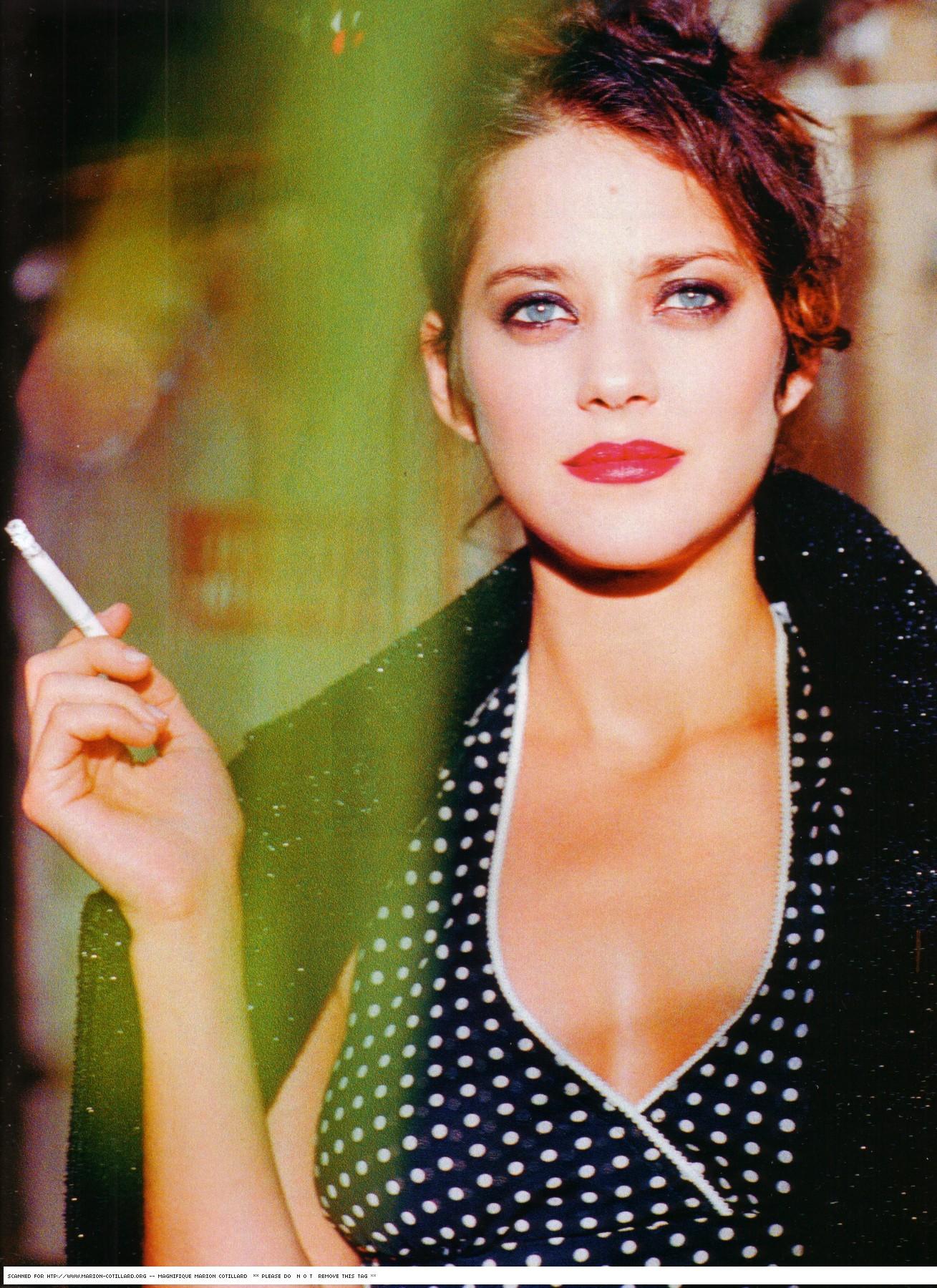Digitalminx.com - Actr... Marion Cotillard