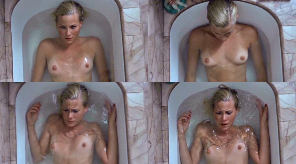Brittany Daniel Nude Pics