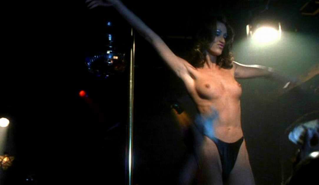 Shannon elizabeth nude video