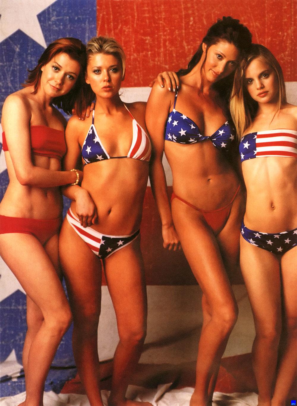 Смотреть голые американские актрисы 21 фотография