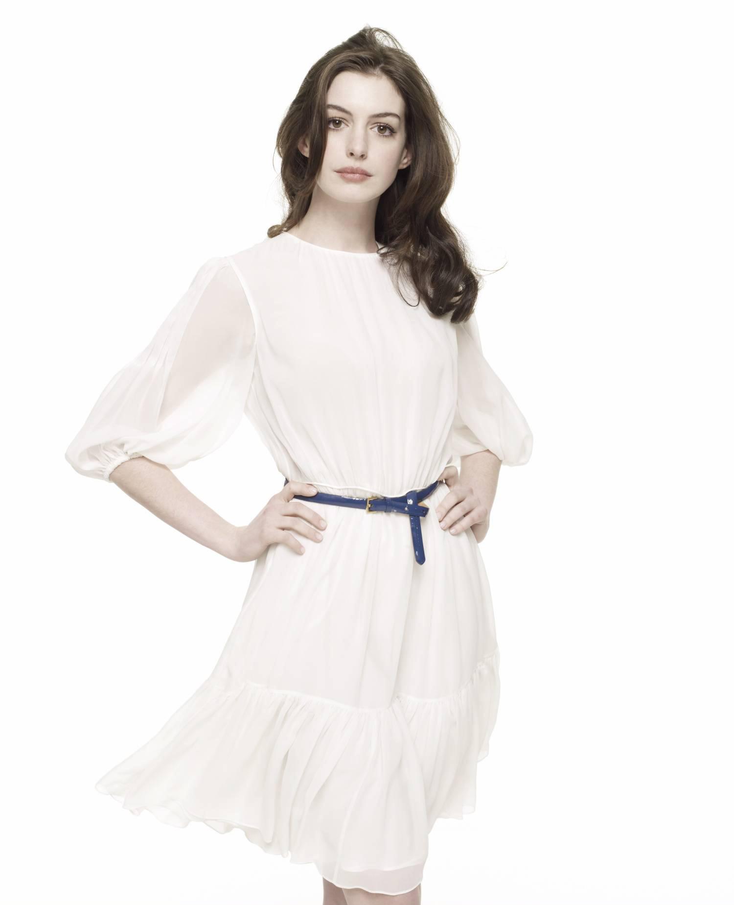 Anne Hathaway Get Smart: Digitalminx.com