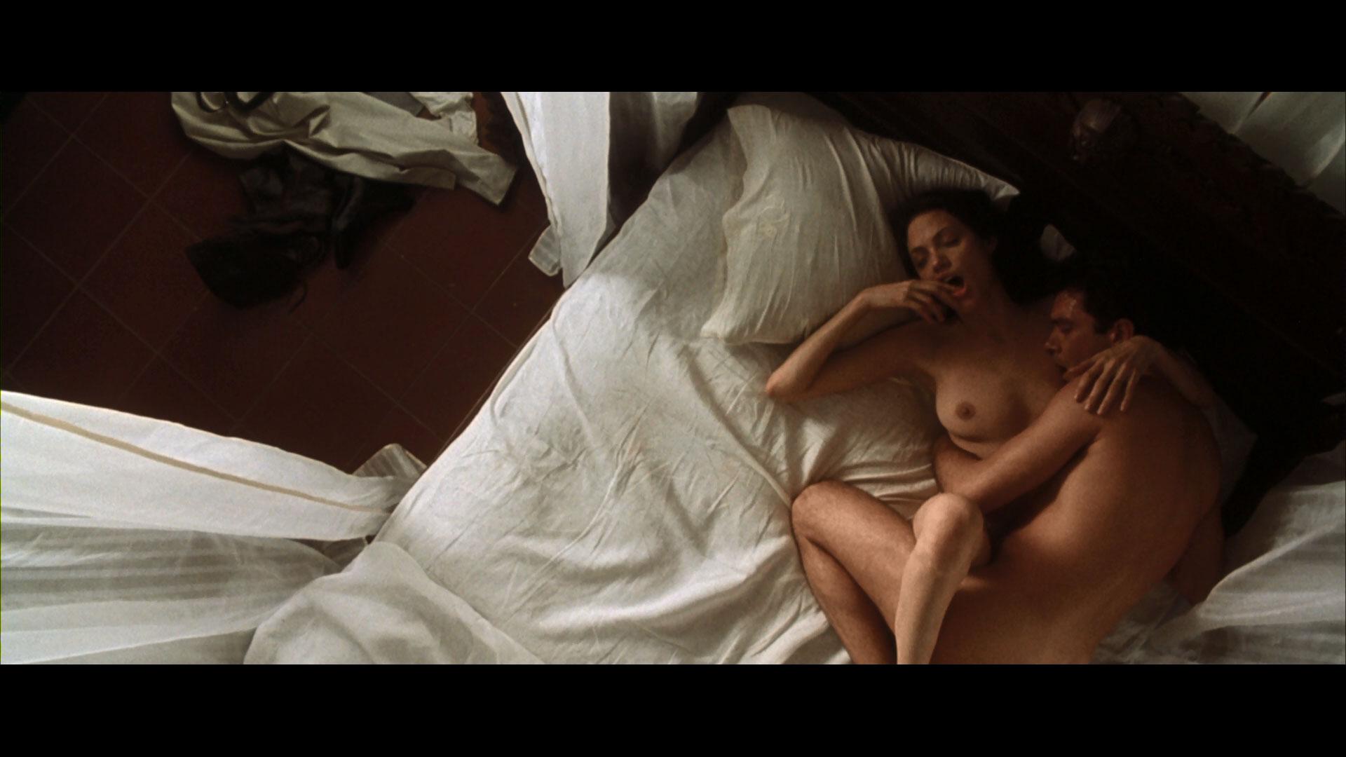 Angelina jolie sexphoto porn image