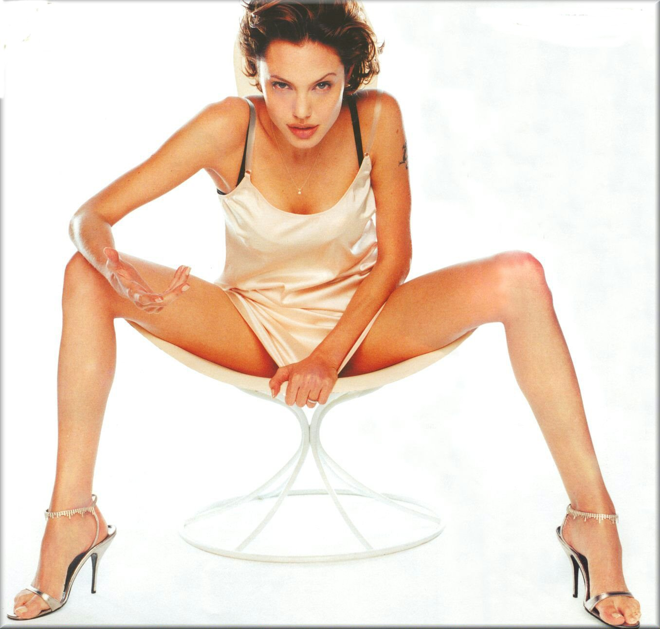 Angelina tyler porn