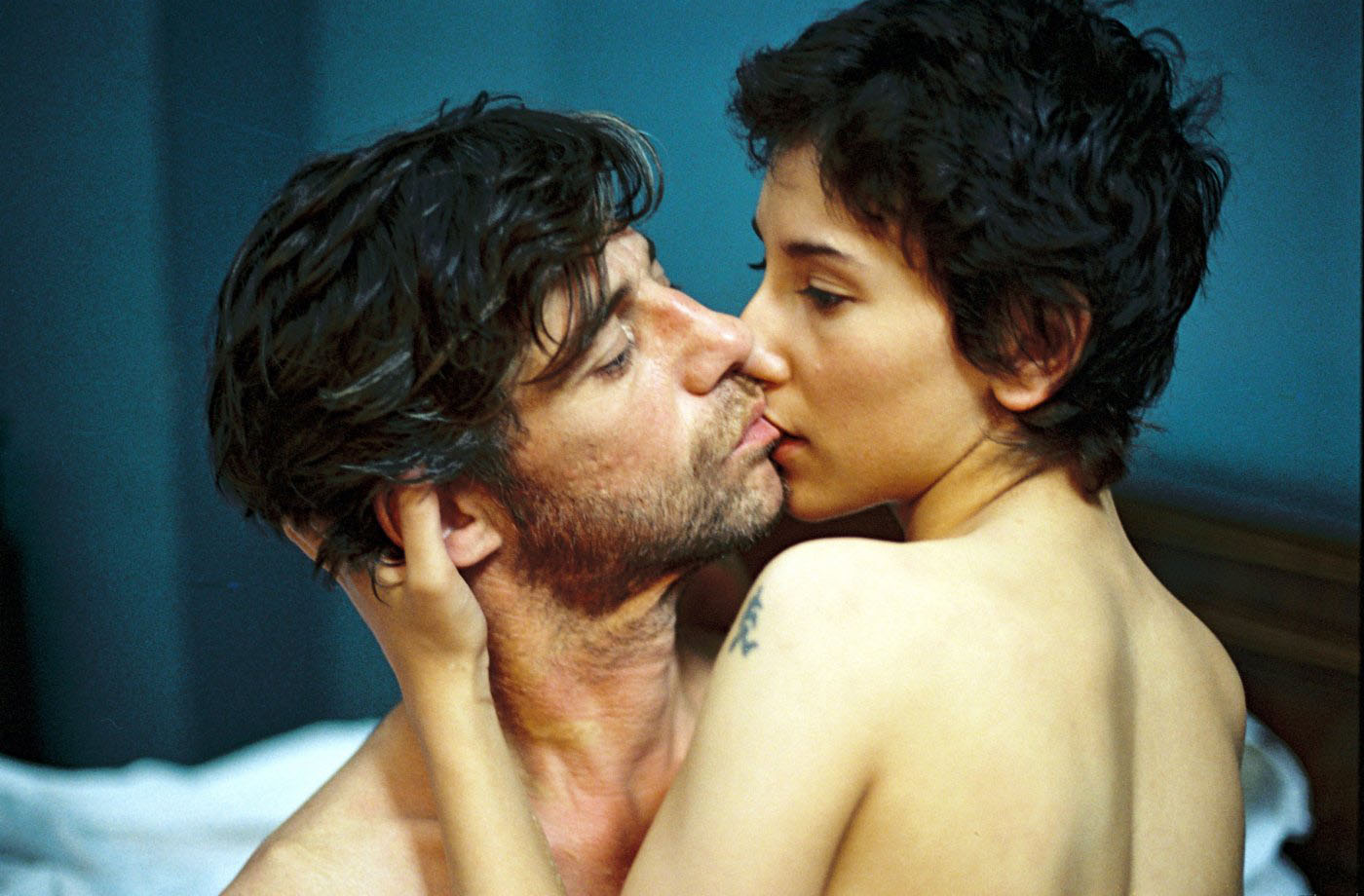 Секс в кино сибель кекиле 62