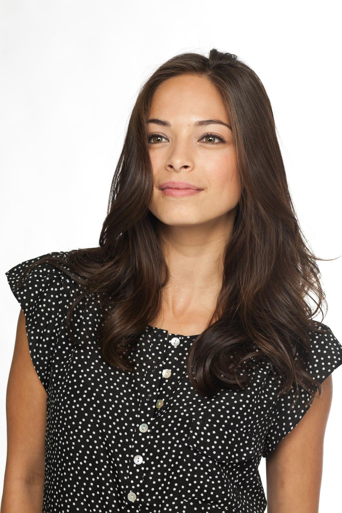 Digitalminx.com - Actresses - Kristin Kreuk - Page 1
