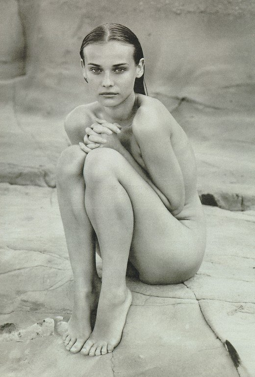 диана шкловер фото голая