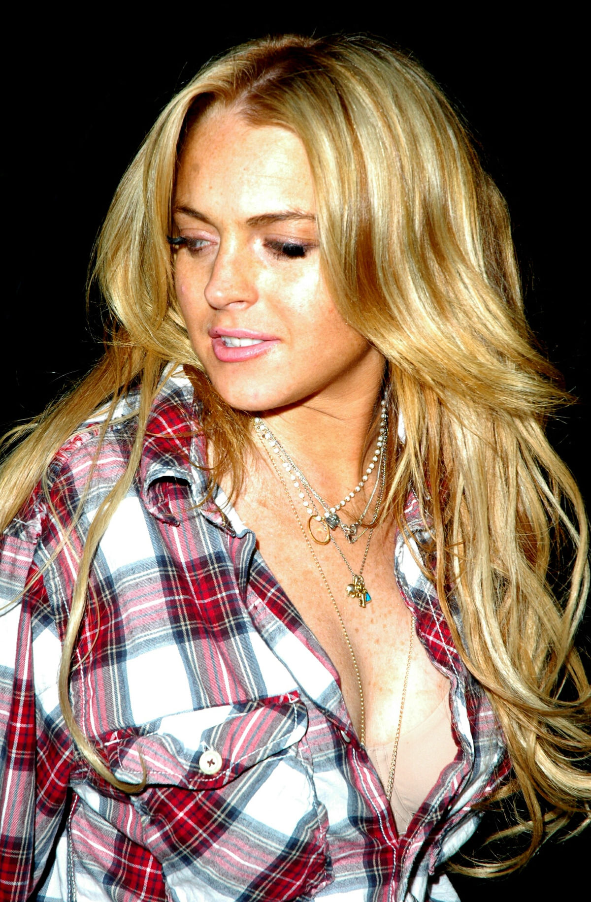 girls actors lindsay lohan - HD 1200×1832