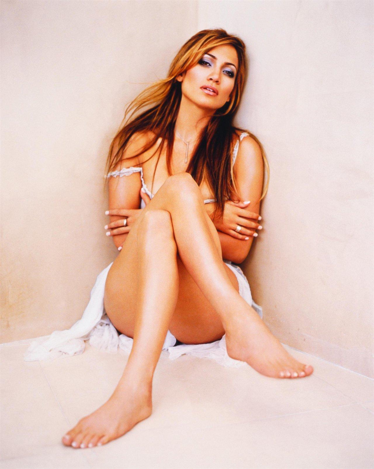 Дженифер лопес голая