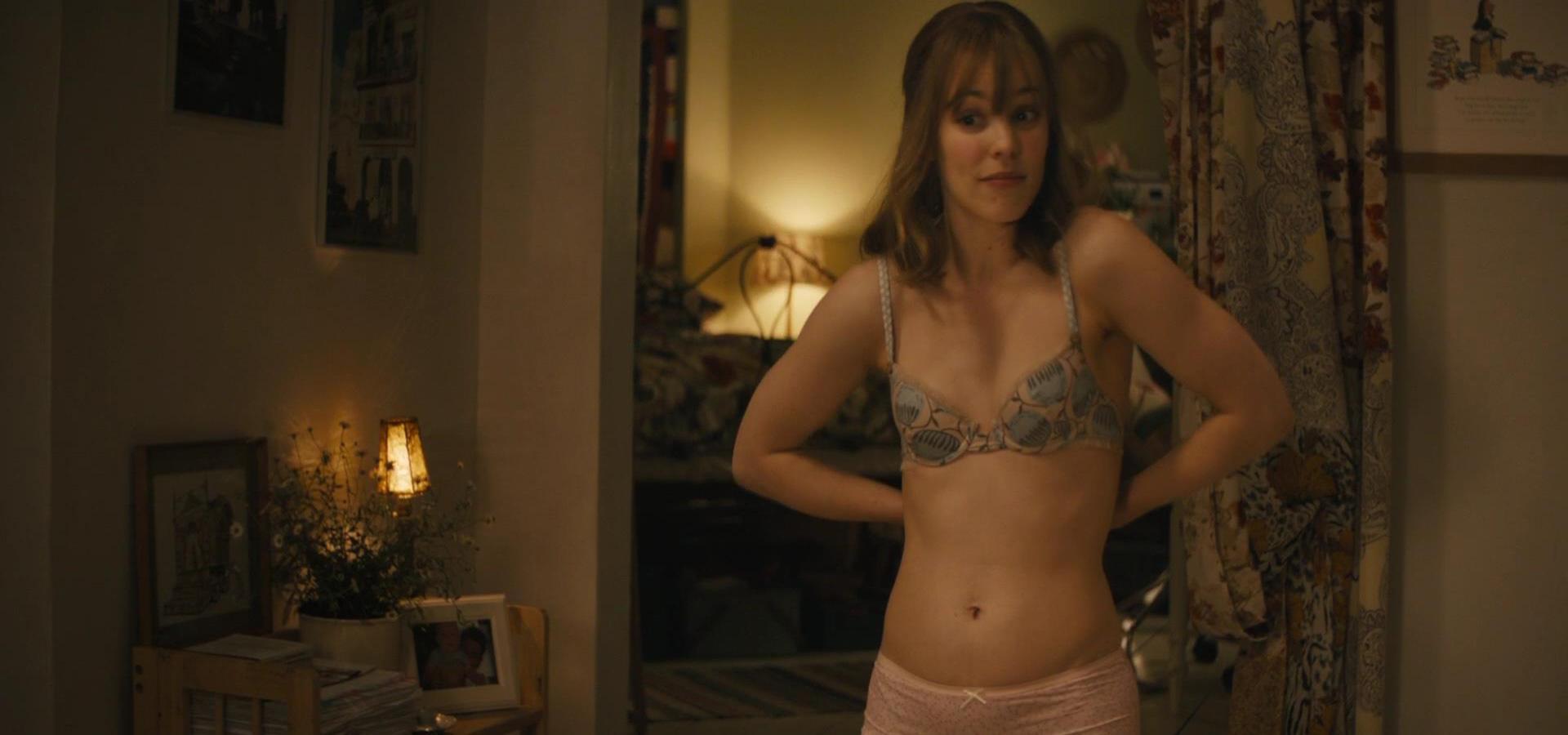 Beth riesgraf nude