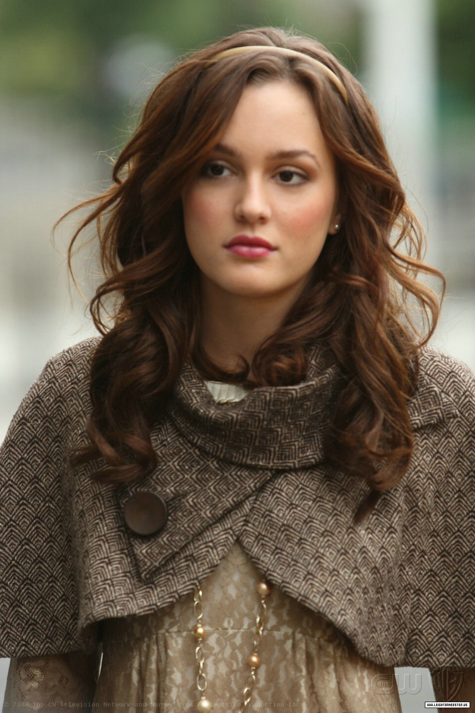 Digitalminx.com - Actresses - Leighton Meester - Page 2