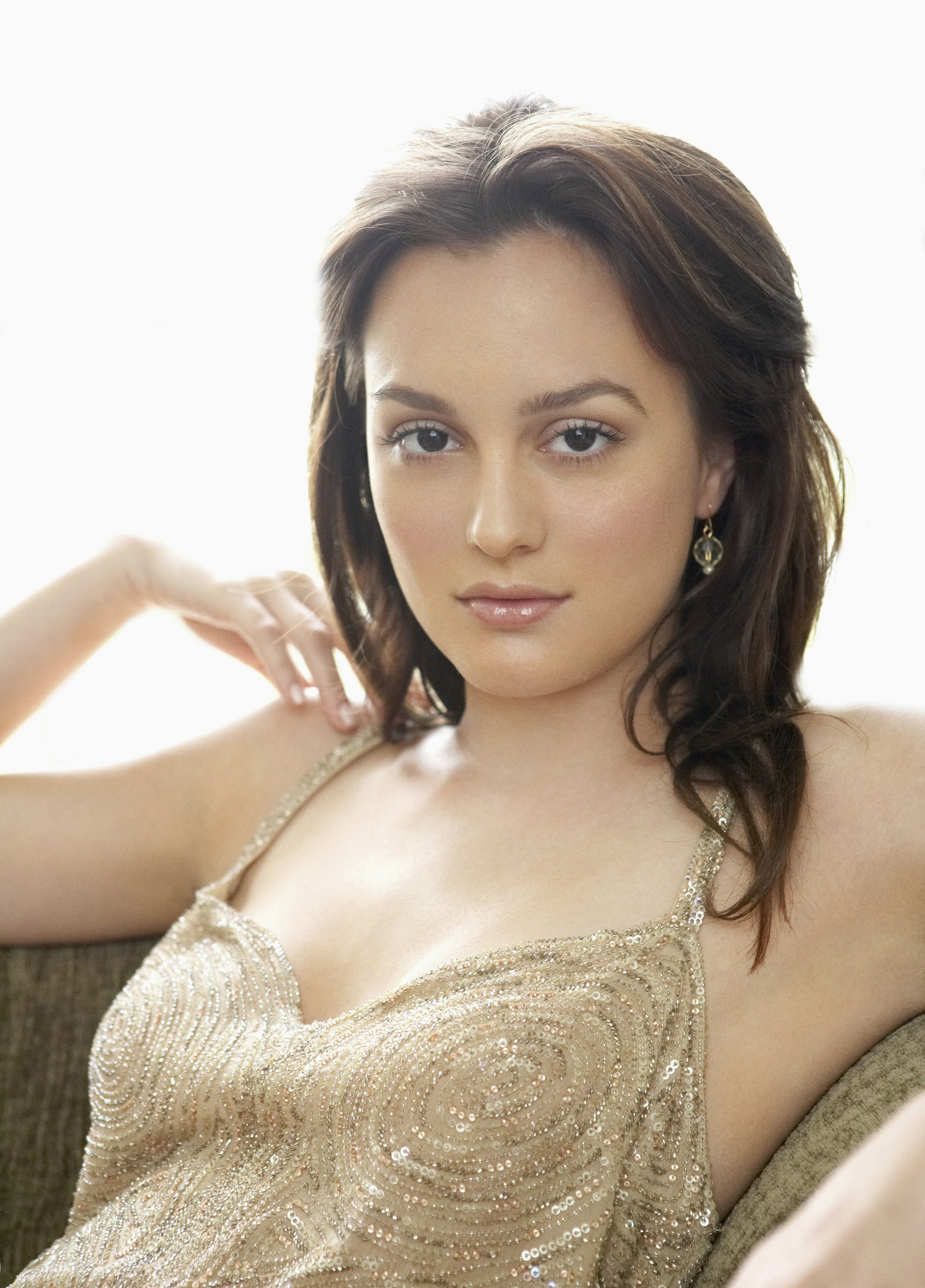 Digitalminx Com Actresses Leighton Meester Page 1