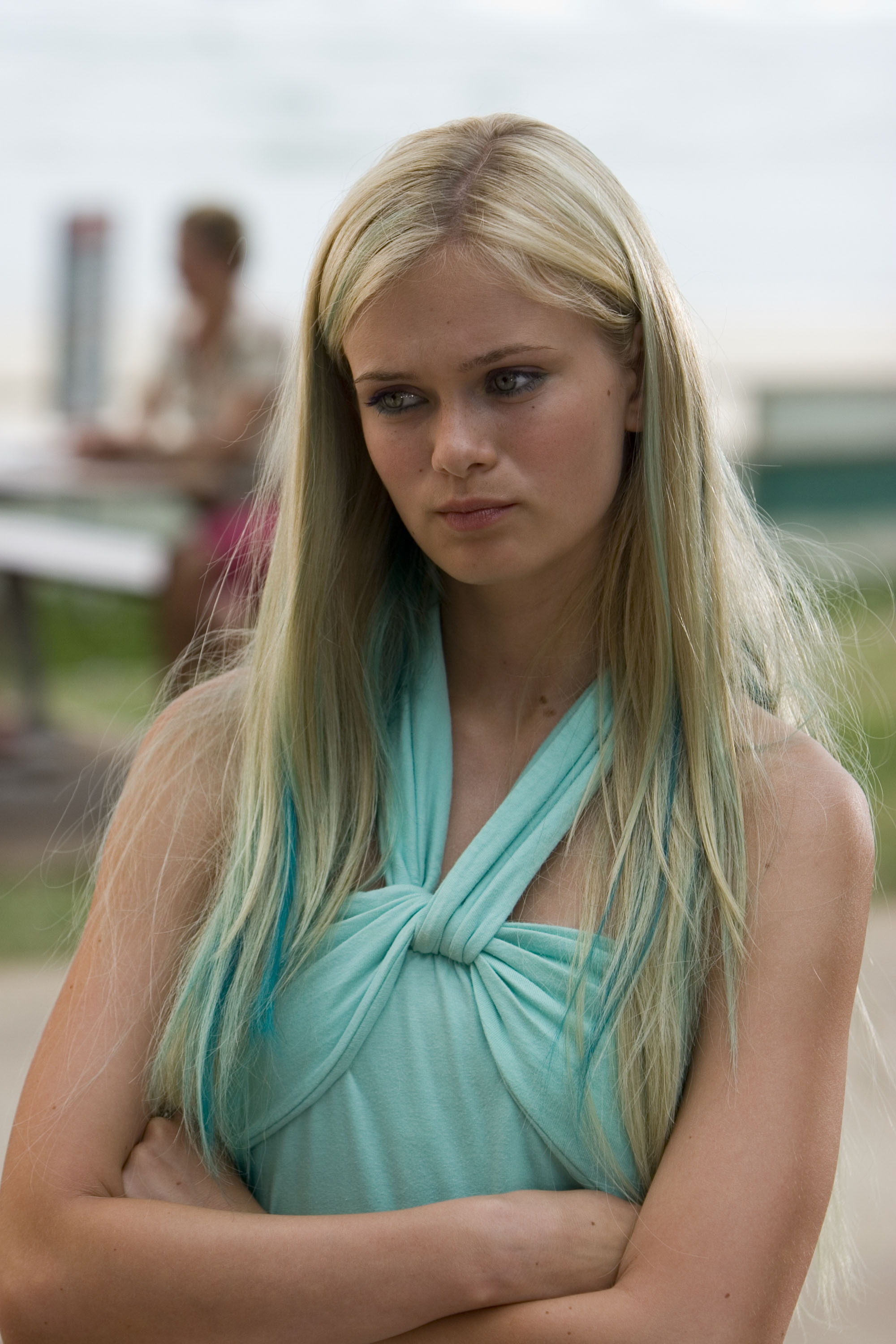 Digitalminx.com - Actresses - Sara Paxton - Page 1