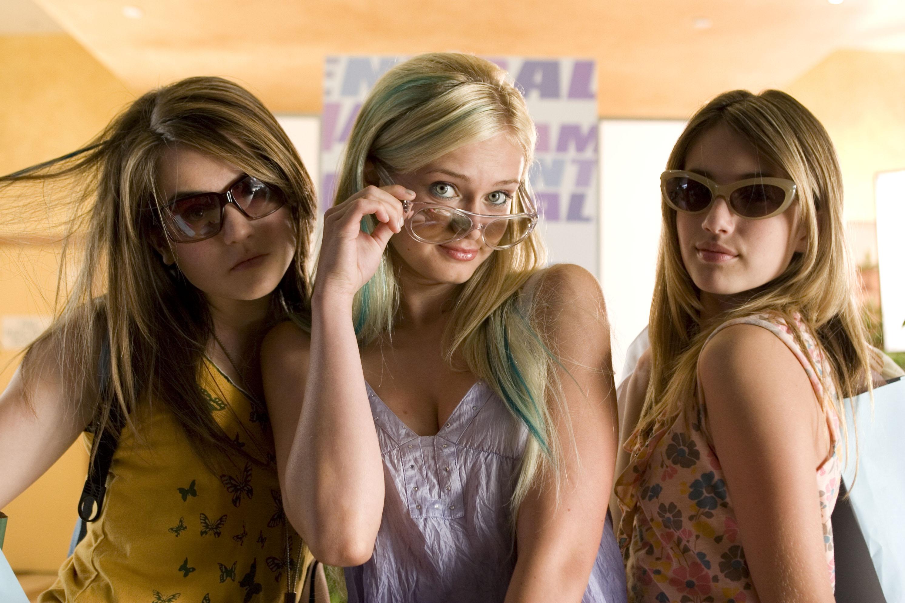 Три подружки смотреть 1 фотография