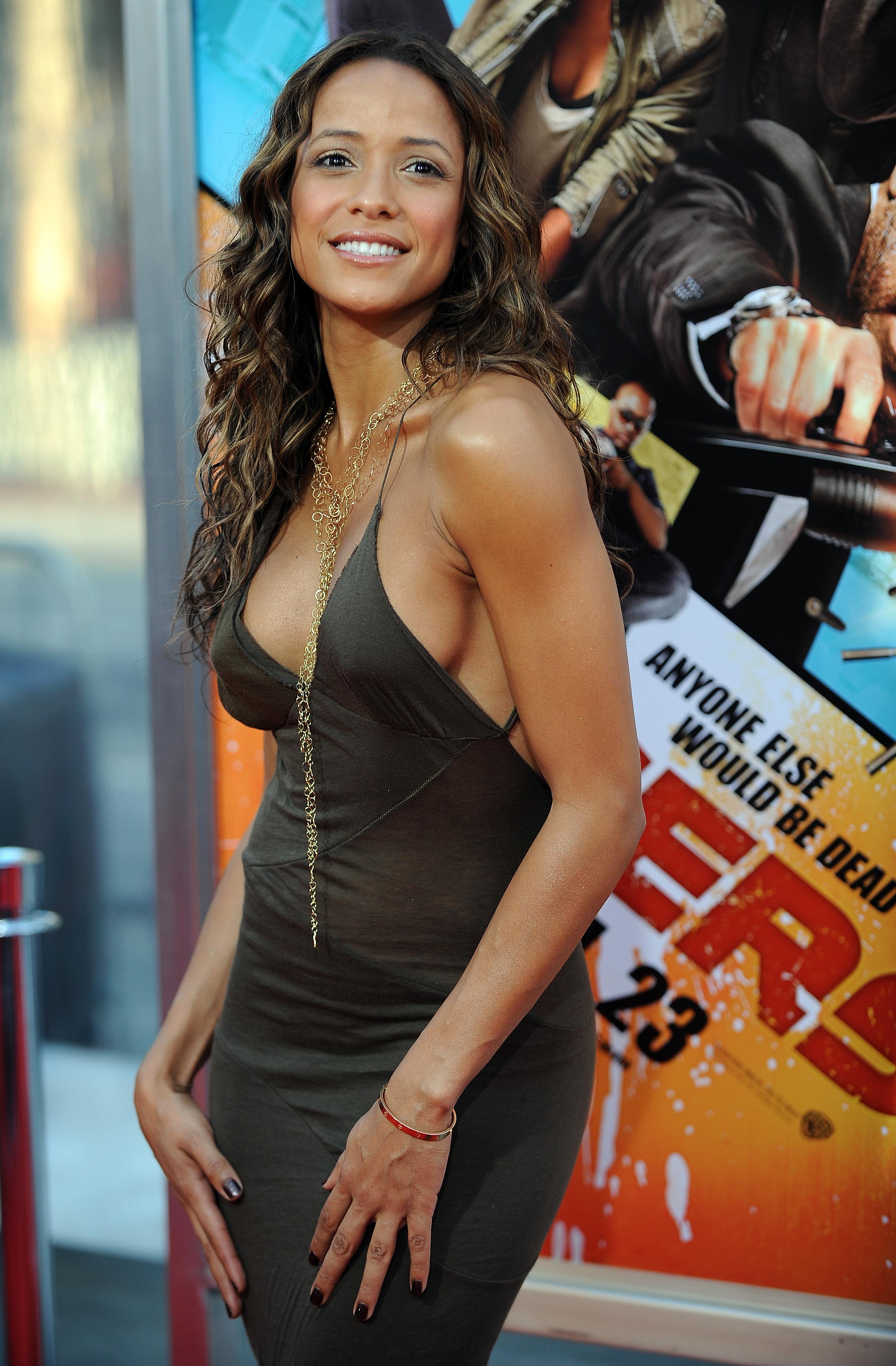 dania nude Actress ramirez