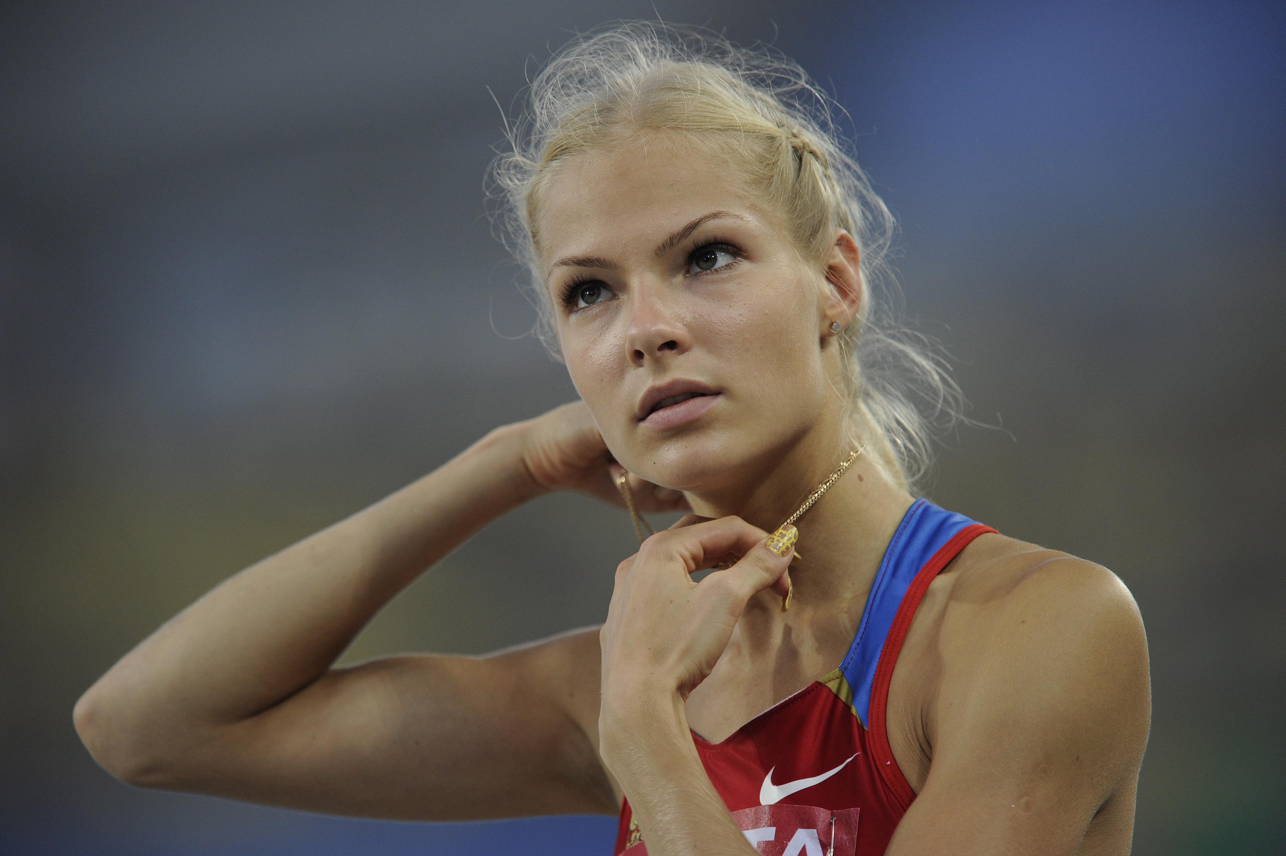 Русские спортсменки фото 3 фотография