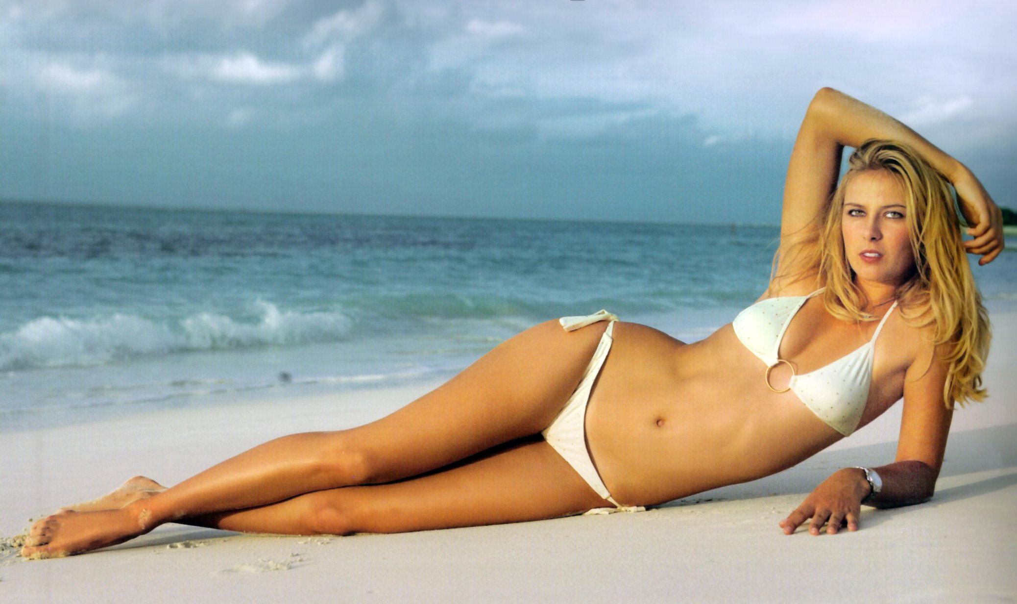 Самая красивая и голая девочка мира 6 фотография