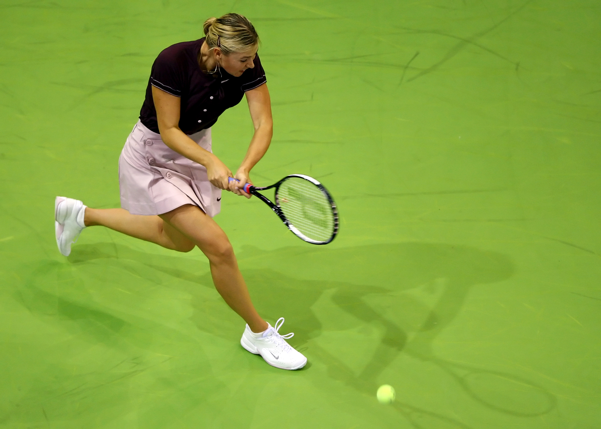 maria sharapova wta tennis - HD 2400×1712