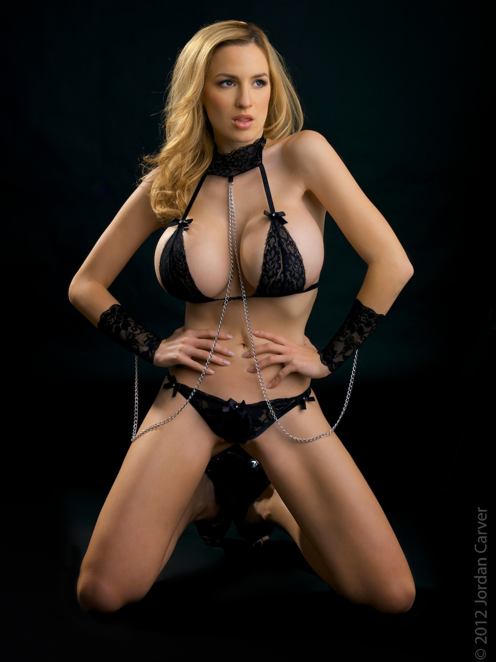 Digitalminx.com - Models - Jordan Carver - Page 3