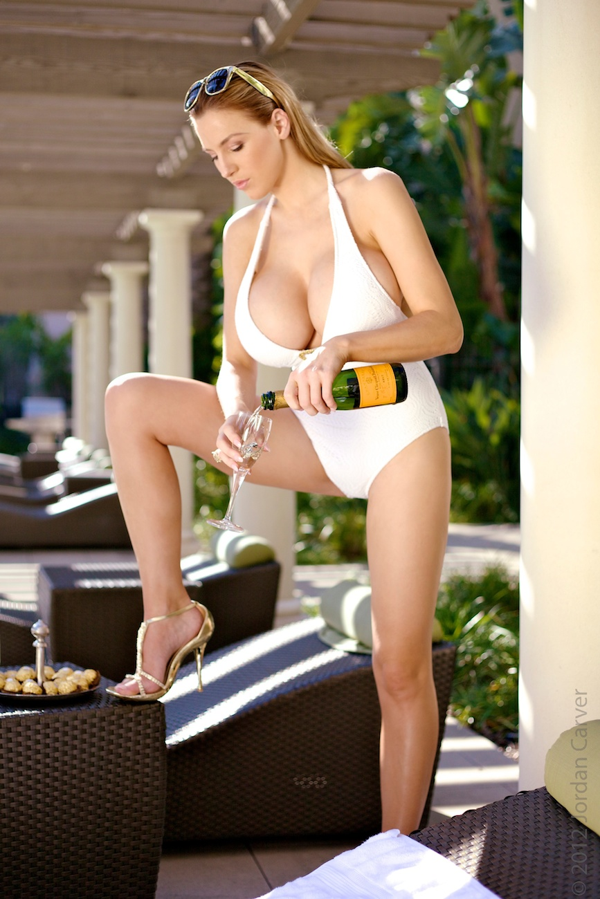 Digitalminx Com Models Jordan Carver Page 3