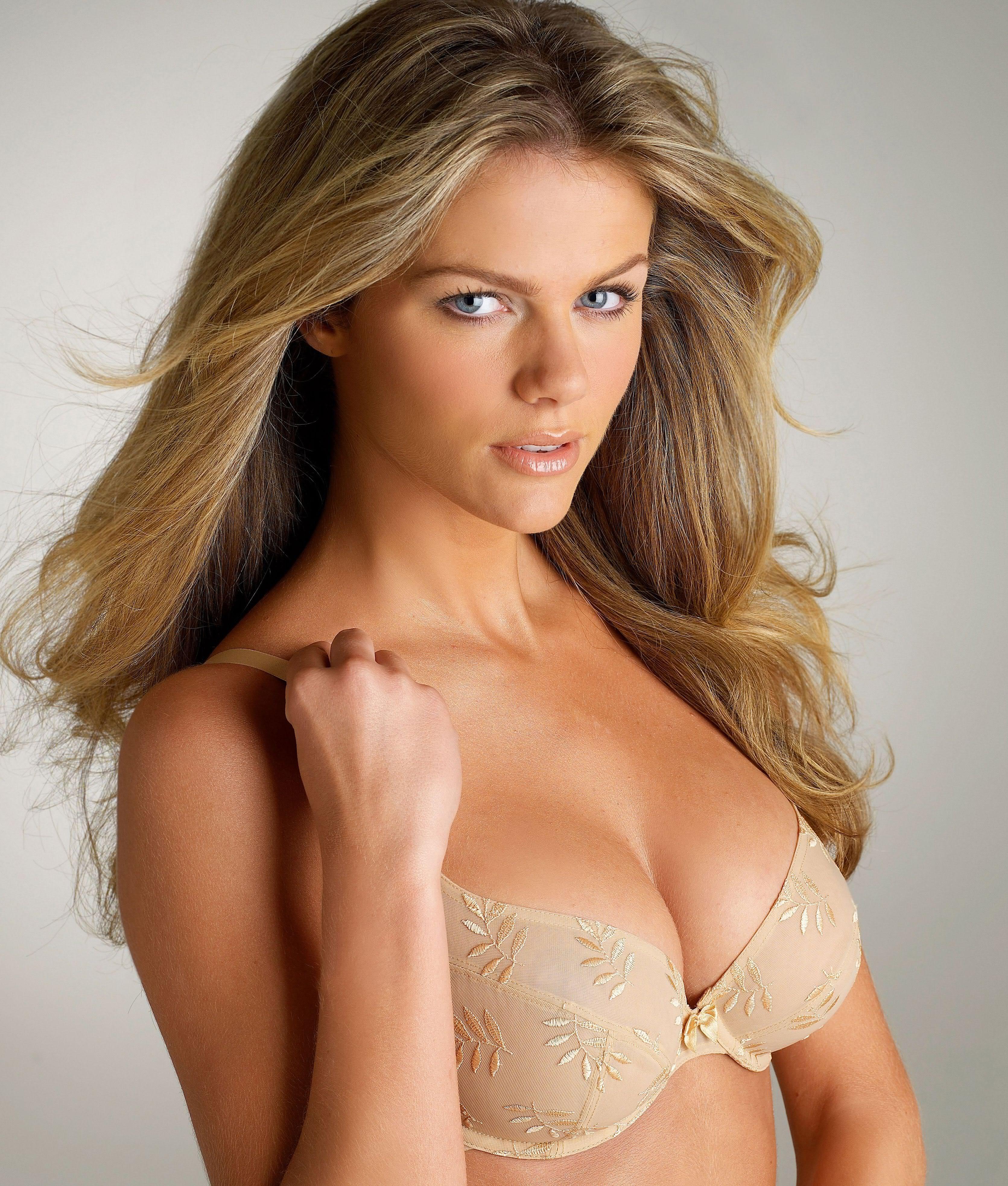 Brooklynn Starr - Model page