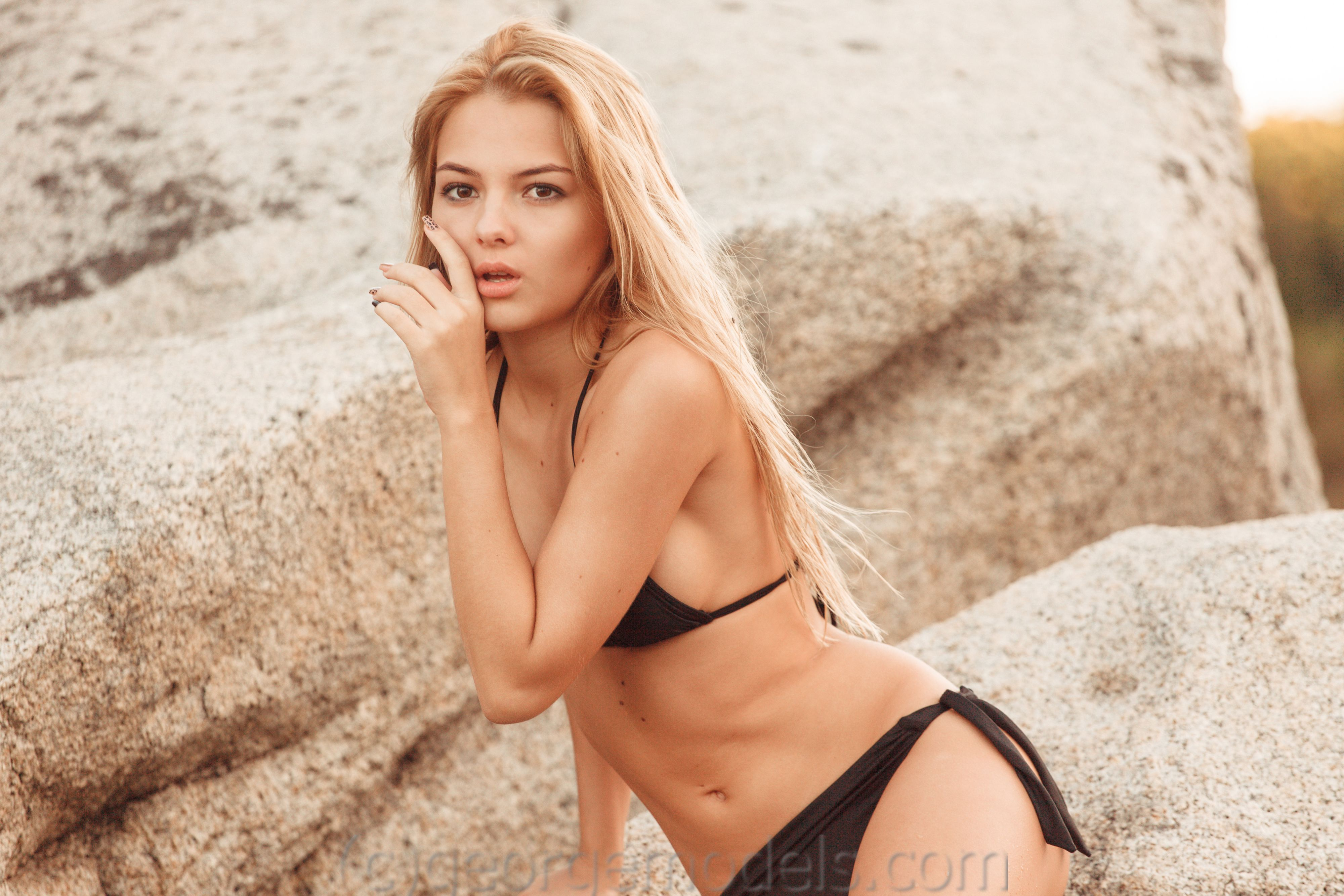 Naked tatyana georgieva nude not