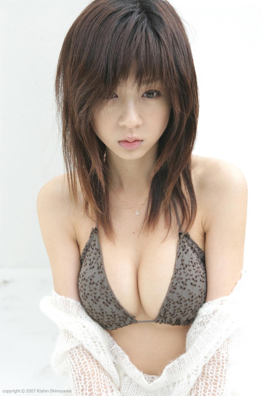 Юные азиатские девочки эротические модели 17 фотография