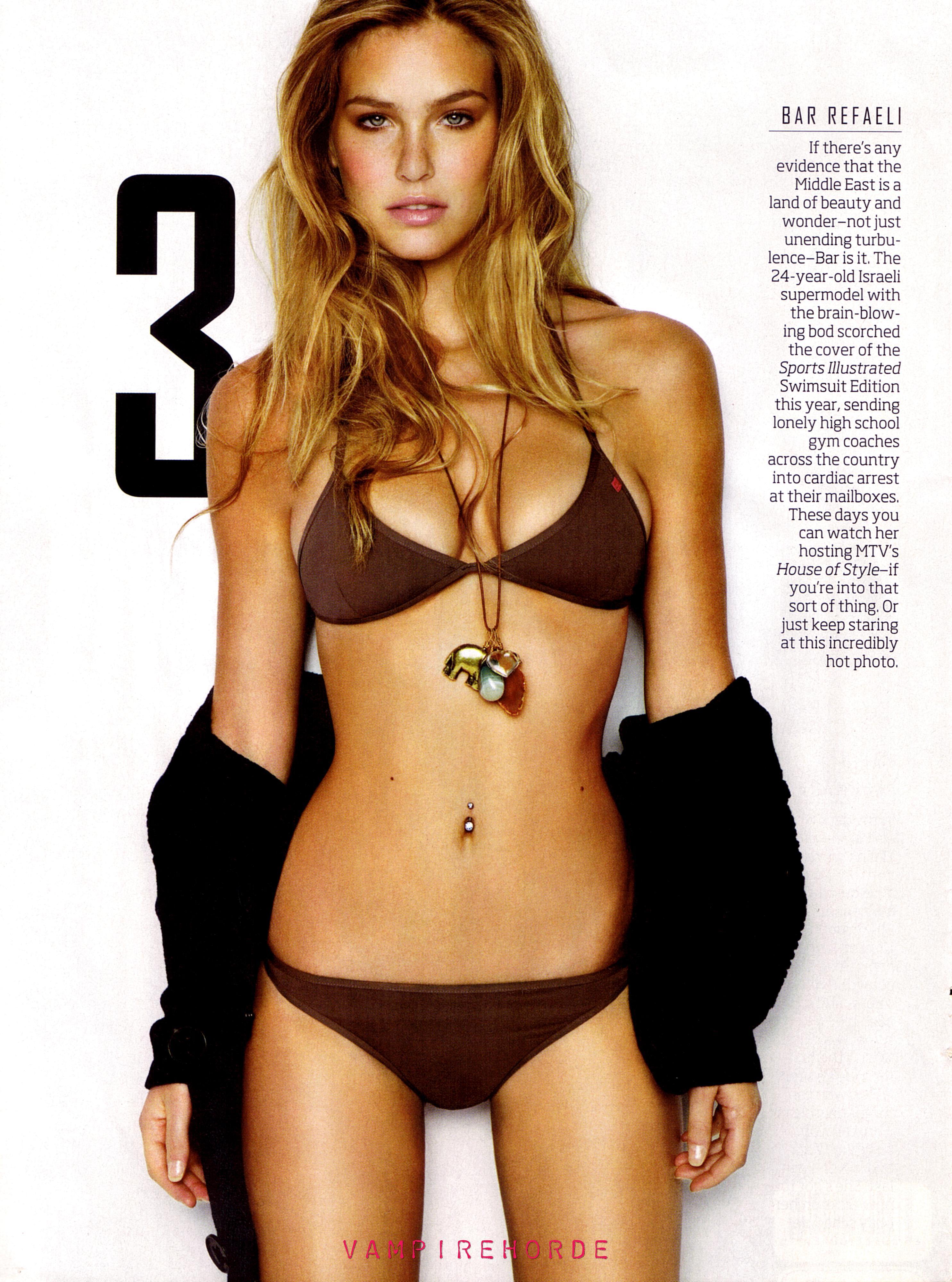 Самая красивая девушка по версии журнала максим 5 фотография