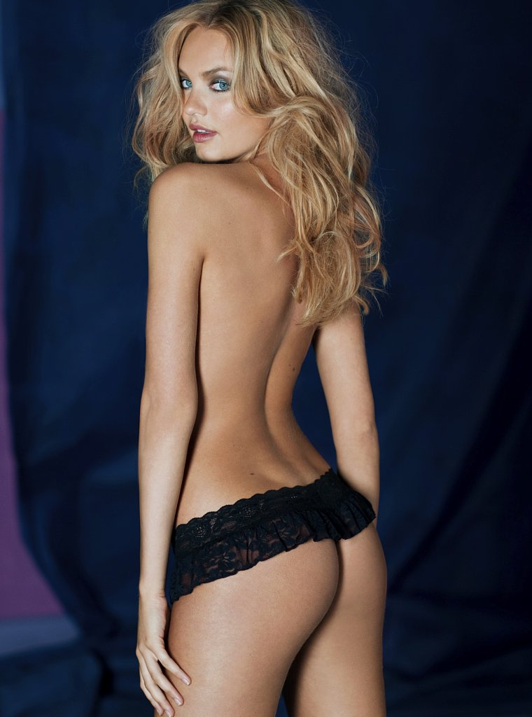 Candice Swanepoel Sexiest Model In The World Elitebabes 1