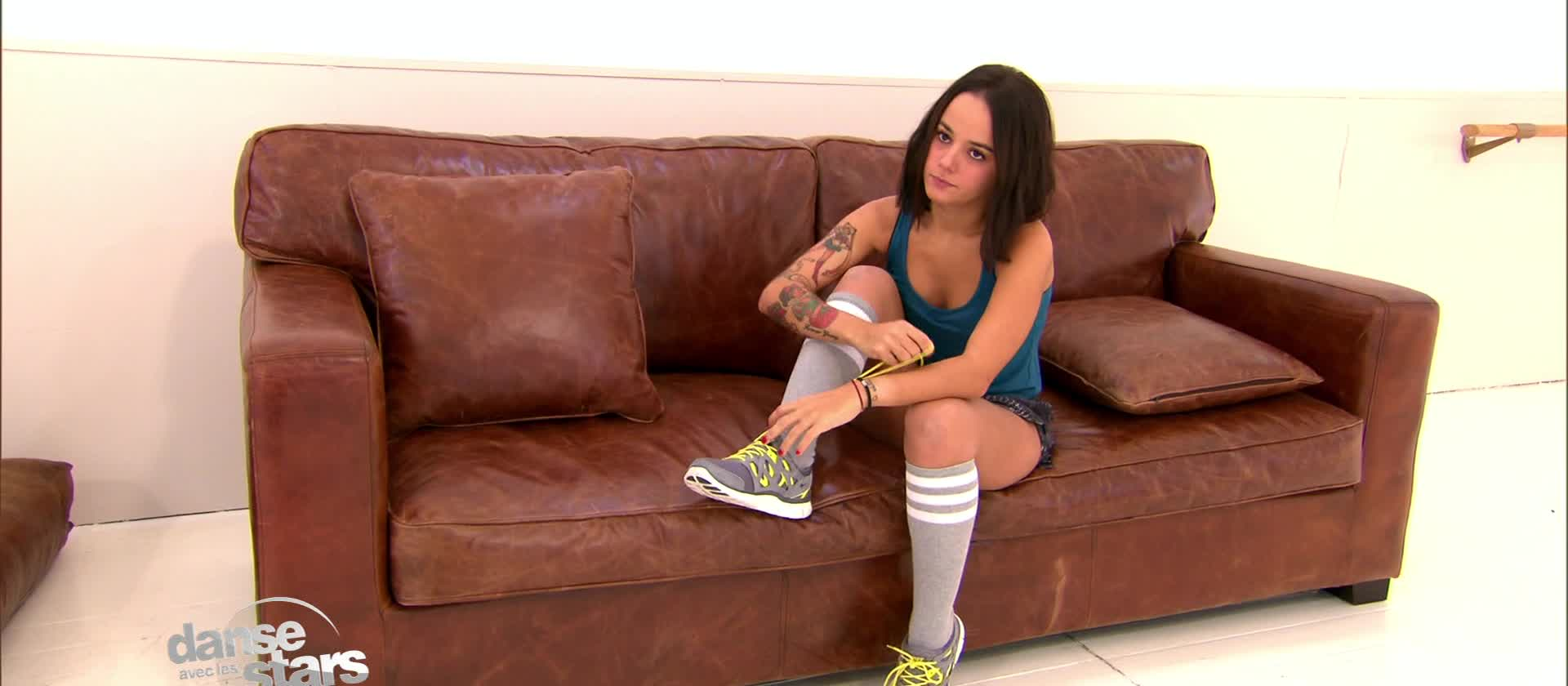 Alizee high heels porno galleries