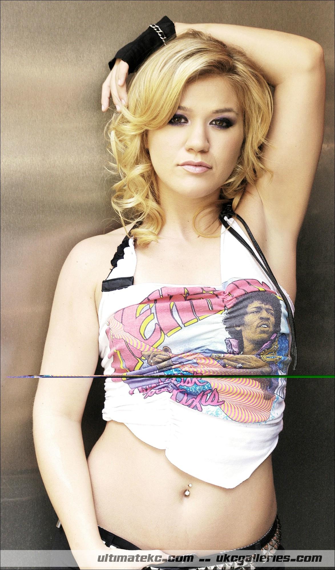 Digitalminx Com Actresses Kelly Clarkson